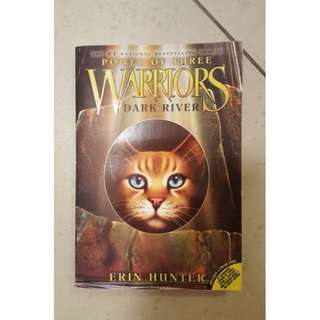 Warriors ~ Dark River by Erin Hunter