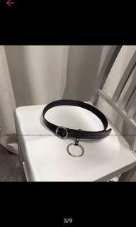 Korean belt
