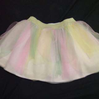 Baby Tutu Skirt (3 to 5 years old)