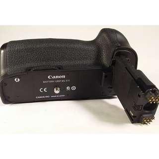 Canon BG-E11 5D Mark III 5D3 專用原廠電池手把 (BGC14)