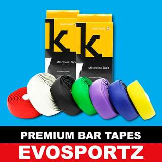 Bar Tape Premium Range