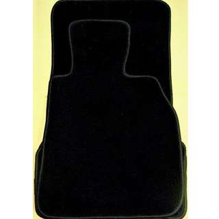 BMW 1 series (E87)(04-11) car mats.