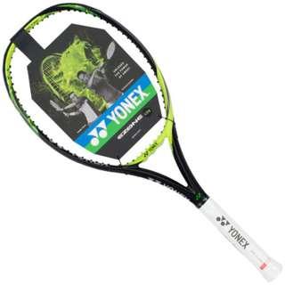 NEW Ezone 98 Lite Lime - 285 gram Racket tennis YONEX