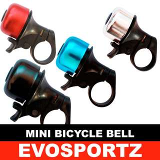 Bicycle Mini Bell