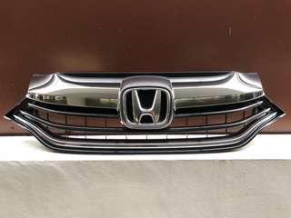 Honda Shuttle 1.5G LED (2018) Front Grill