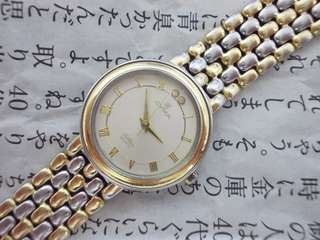 Original Swiss Made Cyma lady watch