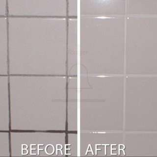 Professional Grout Sealing Service flooring