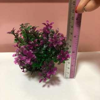 Mini Plant Deco (01) x 2