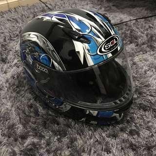 Helmet SQL
