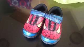 US Spiderman Shoes