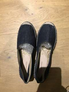 Country road shoes size 38