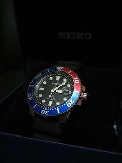 Seiko Watch SNE439P1  NEW