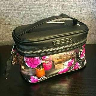 AUTHENTIC Victoria Secret Makeup Bag