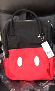 diapers bag mickey
