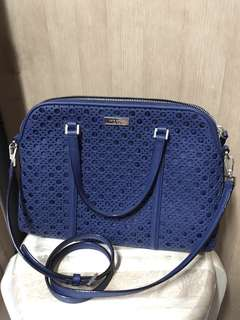 (有單)Kate Spade Handbag (100% real 95% new)
