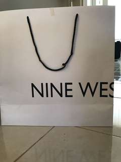 Paper Bag Nine West