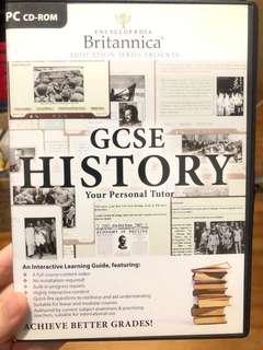 [EDUCATIONAL] GCSE History