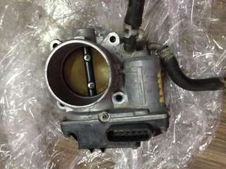 Throttle body Lancer Gt 4B11 (Original)
