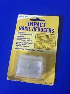 Impact Noise Reducers