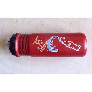 90年代產品可口可樂Life Tastes Good圖案塑膠杯一隻 (議價不覆)