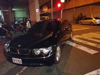 BMW735頂級加長