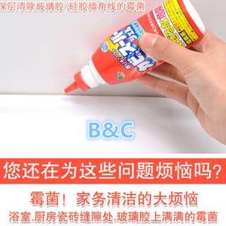 Mould Remover Paste