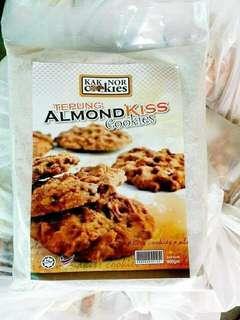 Tepung AlmondKiss