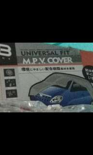 Car Cover fits to auv and suv