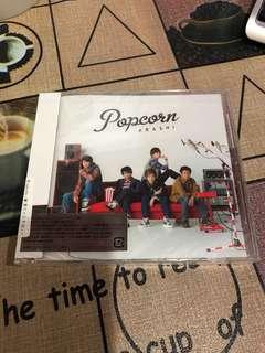 Arashi - Popcorn RE