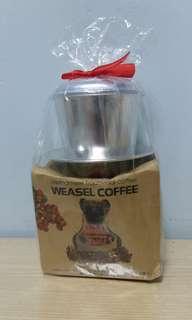 100%正宗越南貂咖啡