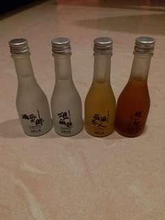 台灣角色 小米酒