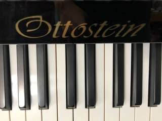 Piano - ottostein 直立式鋼琴🎹