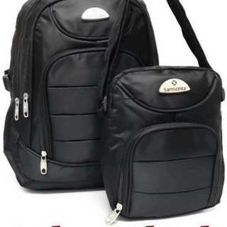 Bag set 2 in 1