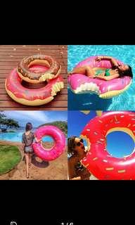 Donut float (120cm)