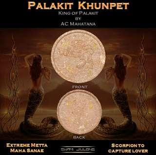 AC Mahatana - Palakit Khunphet & Yiper