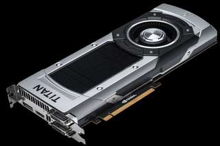 Nvadia GeForce GTX TITAN Black 6G