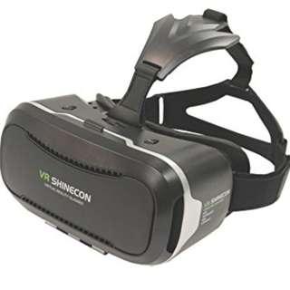 ORIGINAL VR SHINECON 2.0