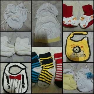 Newborn items