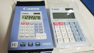 Canon Calculator *brand new
