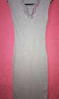 Dress body fit