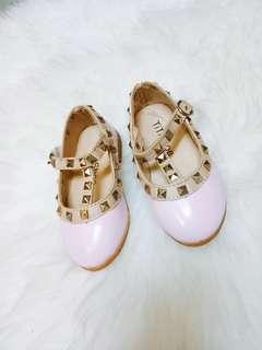 kasut raya girl