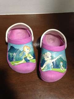 Crocs (Frozen)