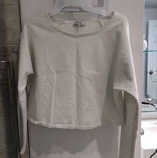 Babaton white cotton crop