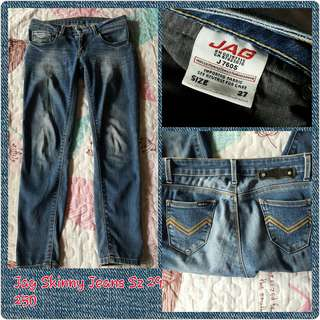 Jag Skinny Jeans auth