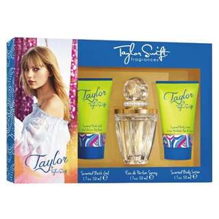 Taylor By Taylor Swift Gift Set
