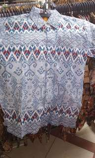 kemeja batik