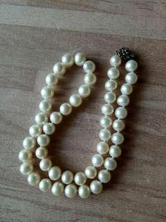 🚚 天然珍珠項鍊