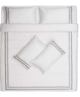 Ikea - Plister (King) Quilt Cover With 4 Pillowcases (240x220cm)