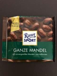 (free)chocolate