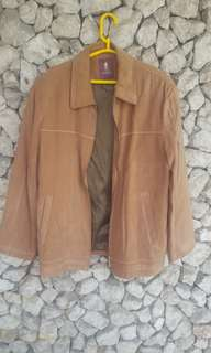 Jaket 90% LIKE NEW